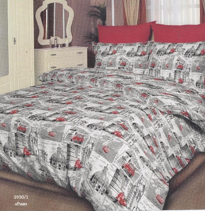 Купить оптом комплекты постельного белья от производителя
